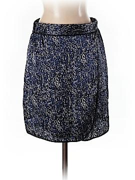 Comptoir des Cotonniers Silk Skirt Size 36 (FR)