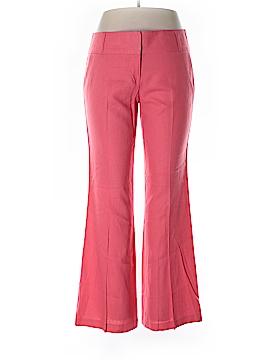 Charlotte Russe Linen Pants Size 14