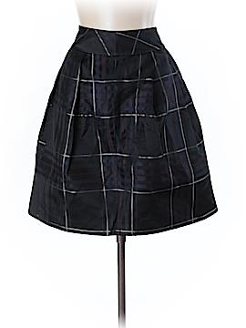 Robin Howe Silk Skirt Size 6
