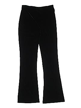 Aziz Velour Pants Size S