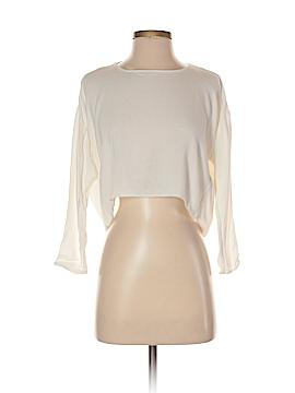 Shaina Mote 3/4 Sleeve Blouse Size 2