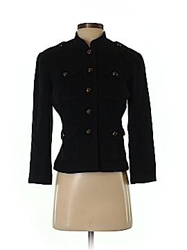 Boston Proper Wool Coat Size 4
