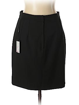 Dolce & Gabbana Wool Skirt Size 46 (IT)