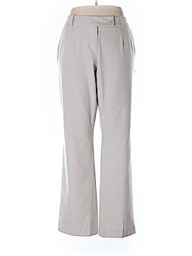 Talbots Dress Pants Size 14W