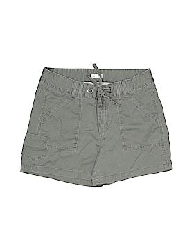 Lee Khaki Shorts Size 14