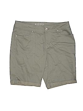 SONOMA life + style Denim Shorts Size 10