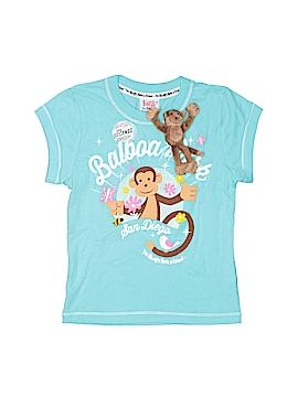 Pocket Monkey Short Sleeve T-Shirt Size XX-Small kids