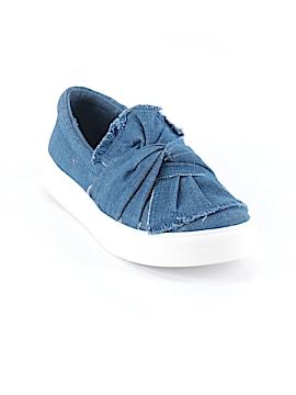 Mia Flats Size 8