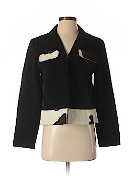 XOXO Leather Jacket Size S