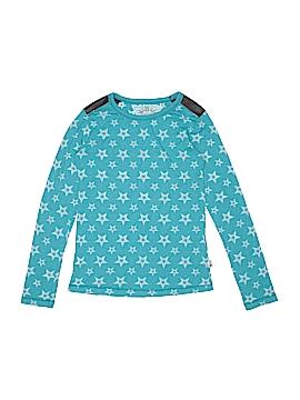 T2Love Long Sleeve T-Shirt Size 8