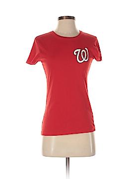 Majestic Short Sleeve T-Shirt Size S