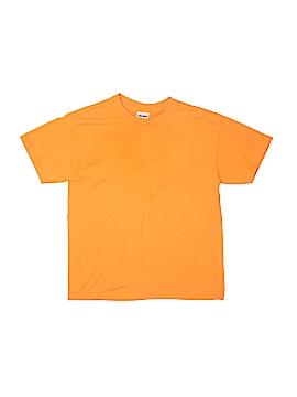 Gildan Short Sleeve T-Shirt Size M (Youth)