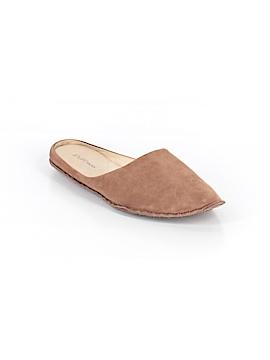 PureDKNY Mule/Clog Size 8