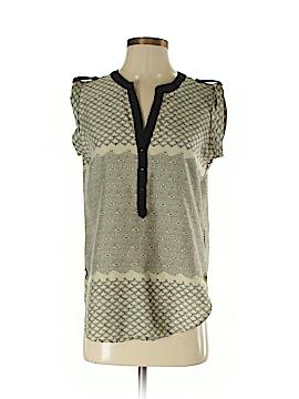 Antilia Femme Sleeveless Blouse Size S