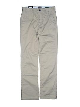 RVCA Khakis Size 26