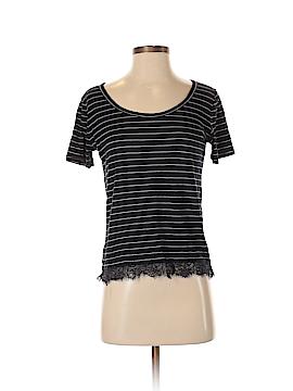 Ann Taylor LOFT Short Sleeve Top Size S (Petite)
