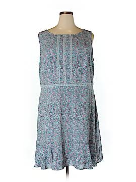 Isabel + Alice Casual Dress Size 18W (Plus)
