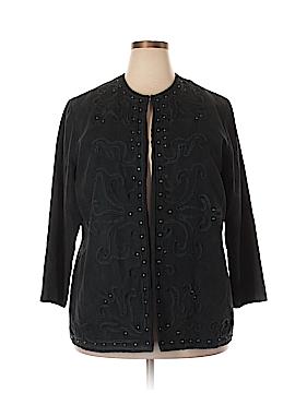 Maggie Sweet Jacket Size 1X (Plus)