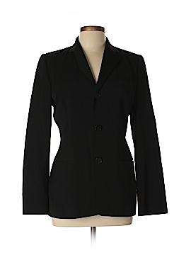 Ralph Lauren Black Label Wool Blazer Size 10