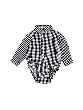 Blueberi Boulevard Long Sleeve Outfit Size 12 mo