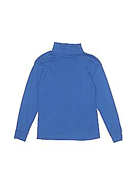 Leveret Long Sleeve Turtleneck Size 5