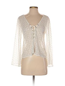 Lucy Paris Long Sleeve Top Size XS