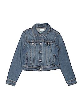 Old Navy Denim Jacket Size 6 - 7