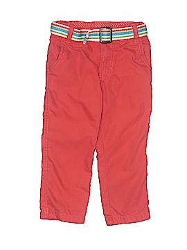 Genuine Kids from Oshkosh Khakis Size 2T