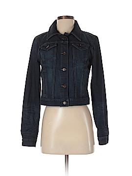 Ann Taylor LOFT Denim Jacket Size XS