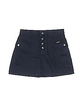 Diesel Denim Skirt Size 12