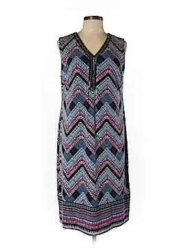 JM Collection Casual Dress Size 0X (Plus)