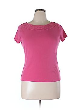 Ralph Lauren Short Sleeve Top Size XL