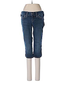 Silver Jeans Co. Jeans 24 Waist