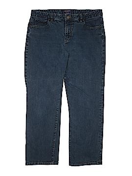 Chaps Jeans Size 14 (Petite)