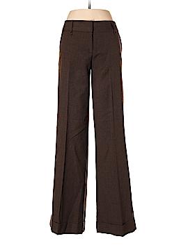 Liquid Wool Pants Size 8