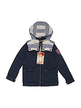 Scotch Shrunk Jacket Size 6