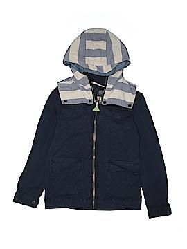 Scotch Shrunk Jacket Size 12