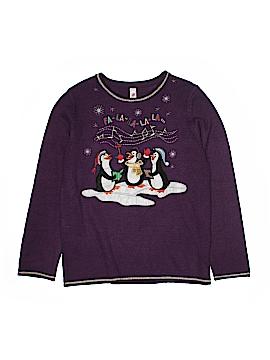 Fashion Avenue Pullover Sweater Size M