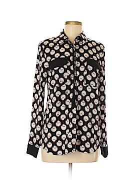 RACHEL Rachel Roy Long Sleeve Blouse Size M