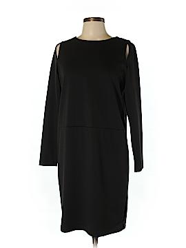 Carmakoma Casual Dress Size XXS (Plus)