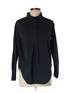 Universal Standard Long Sleeve Blouse Size 12 Plus (XS) (Plus)