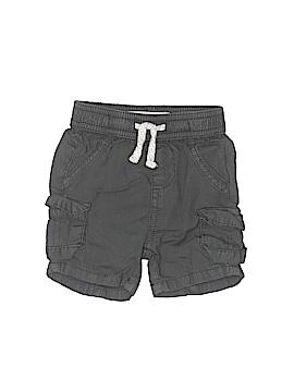 Baby! Cargo Shorts Size 0-3 mo
