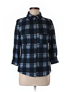 Adam Levine 3/4 Sleeve Blouse Size M
