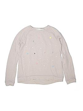 Zara Pullover Sweater Size 13
