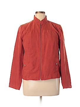 Studio Works Jacket Size 16 (Petite)