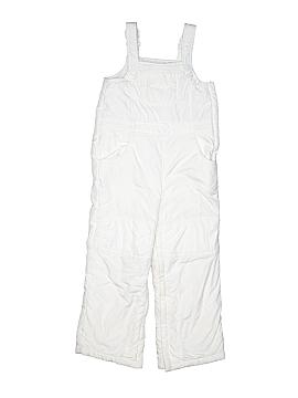Abercrombie Snow Pants With Bib Size 5T