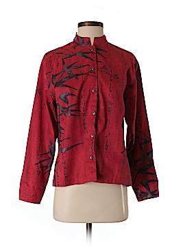 Chico's Design Jacket Size Sm (0)