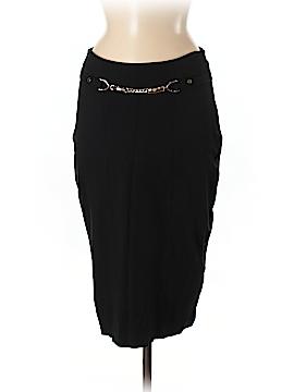 Carmen Carmen Marc Valvo Casual Skirt Size 8