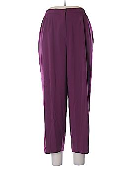 Chelsea Studio Casual Pants Size 14W