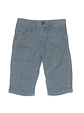 H&M L.O.G.G. Khakis Size 3